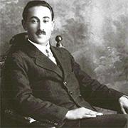 Charilaos D. Demetriades