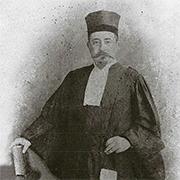Giorgos M. Shiakallis